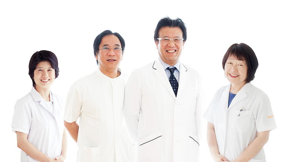 山口県光市の産婦人科 みちがみ病院 医師